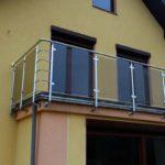 balustrady balkon