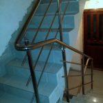 balustrady klatka schodowa
